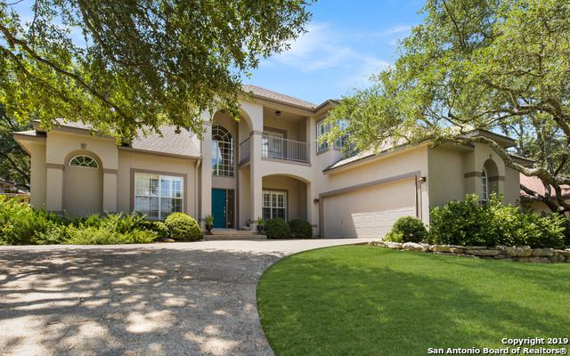 8430 Northview Pass, Fair Oaks Ranch, TX 78015 (MLS #1404318) :: Keller Williams City View