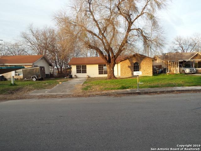 7331 Glen Heights, San Antonio, TX 78239 (MLS #1404329) :: BHGRE HomeCity