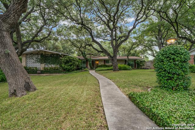 8830 Pineridge Rd, San Antonio, TX 78217 (MLS #1404330) :: Alexis Weigand Real Estate Group