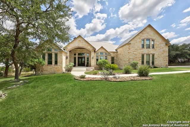 121 Riverwood, Boerne, TX 78006 (MLS #1404345) :: The Castillo Group