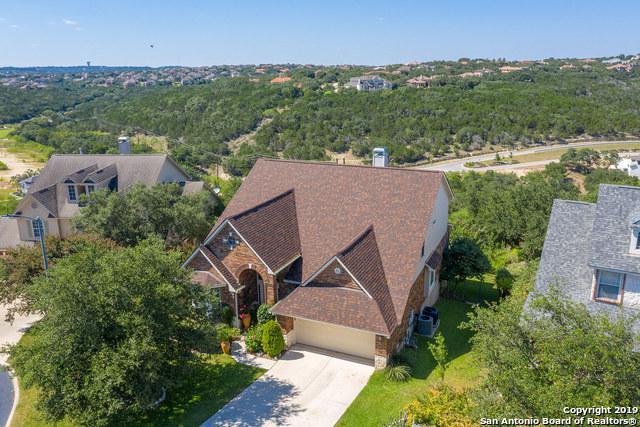 746 Mesa Ridge, San Antonio, TX 78258 (MLS #1404358) :: BHGRE HomeCity