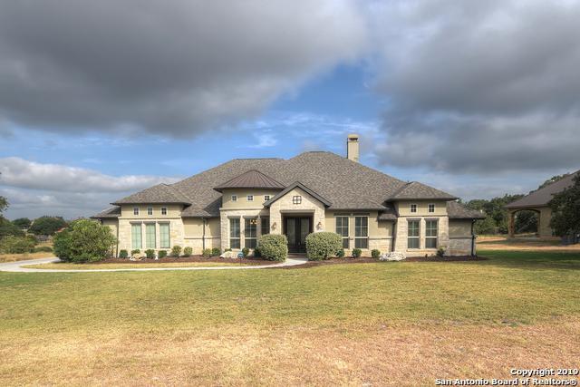 1147 Sapling Spg, New Braunfels, TX 78132 (MLS #1404382) :: BHGRE HomeCity