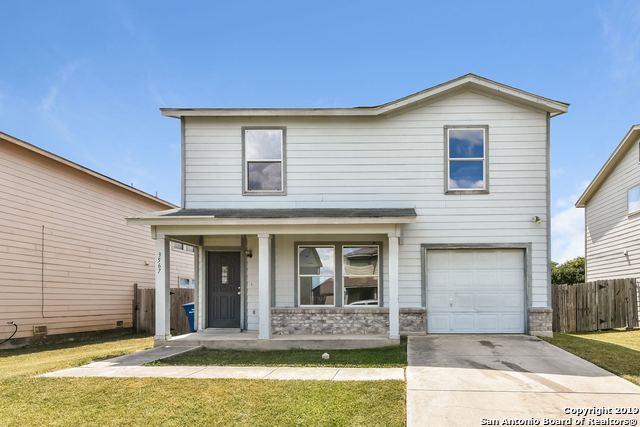 3567 Sage Meadows, San Antonio, TX 78222 (MLS #1404389) :: BHGRE HomeCity