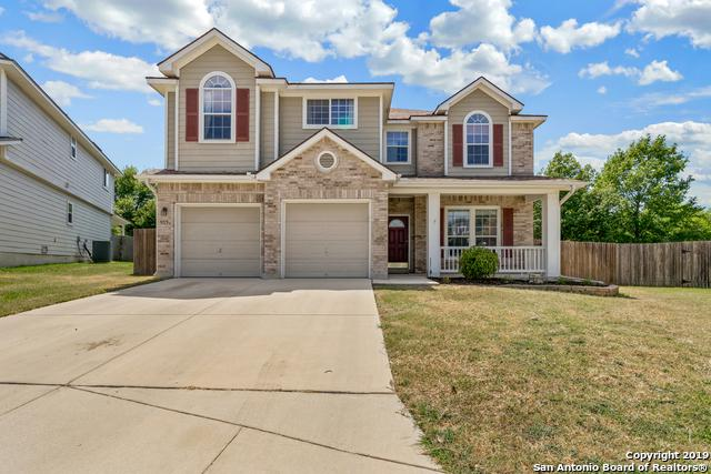 9715 Leighs Pt, San Antonio, TX 78251 (MLS #1404393) :: BHGRE HomeCity