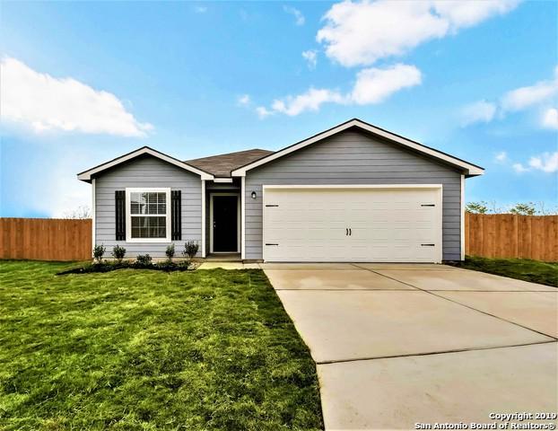3115 Rosalind Way, San Antonio, TX 78222 (MLS #1404411) :: BHGRE HomeCity