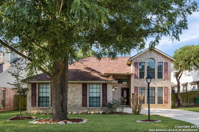 6422 Lochglen, San Antonio, TX 78240 (MLS #1404413) :: Alexis Weigand Real Estate Group