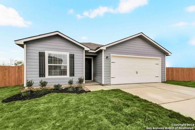 3138 Begonia Bend, San Antonio, TX 78222 (MLS #1404416) :: BHGRE HomeCity