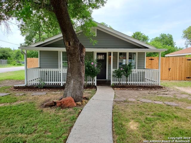 202 Cantrell Dr, San Antonio, TX 78221 (MLS #1404420) :: Vivid Realty