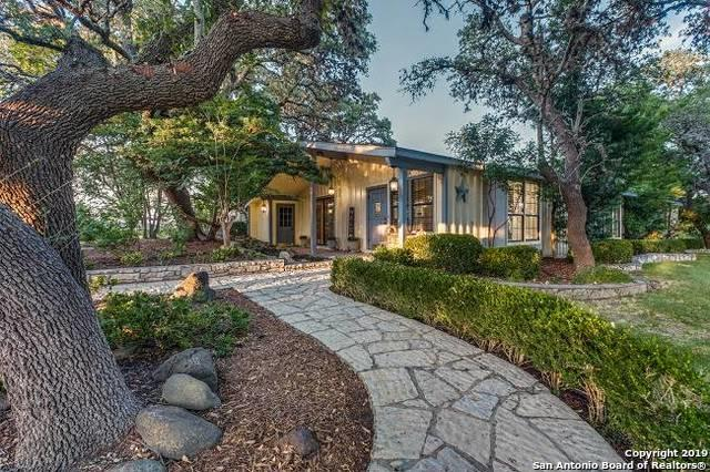 304 Rodeo Dr, Boerne, TX 78006 (MLS #1404426) :: BHGRE HomeCity