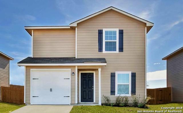 3314 Rosalind Way, San Antonio, TX 78222 (MLS #1404441) :: BHGRE HomeCity