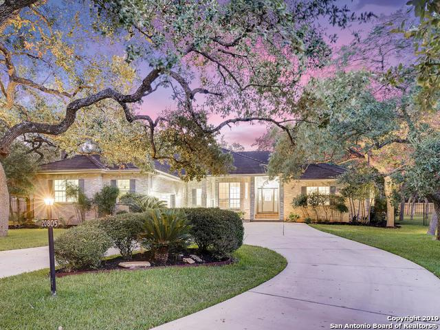 20805 Woodland Cove, Garden Ridge, TX 78266 (MLS #1404445) :: Vivid Realty