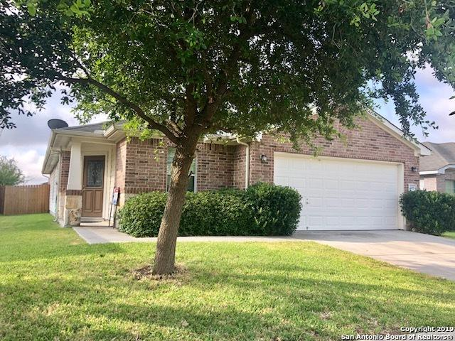 225 Brahma Way, Cibolo, TX 78108 (MLS #1404452) :: The Mullen Group   RE/MAX Access