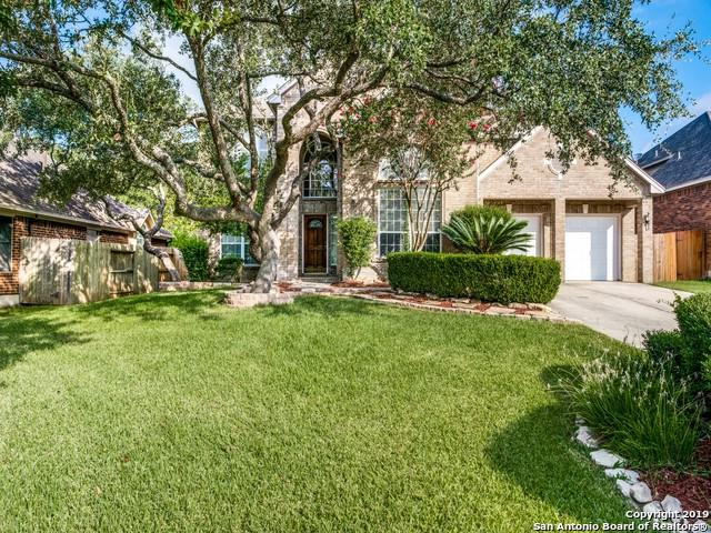 9507 Rocksprings St, San Antonio, TX 78251 (MLS #1404457) :: Tom White Group