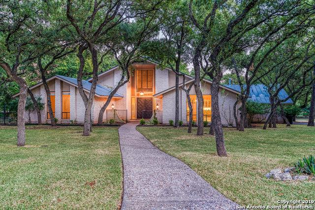 12602 Hunters Chase St, San Antonio, TX 78230 (MLS #1404460) :: Tom White Group