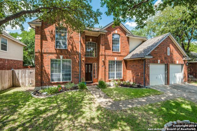 40 Grants Lake Dr, San Antonio, TX 78248 (MLS #1404471) :: Alexis Weigand Real Estate Group