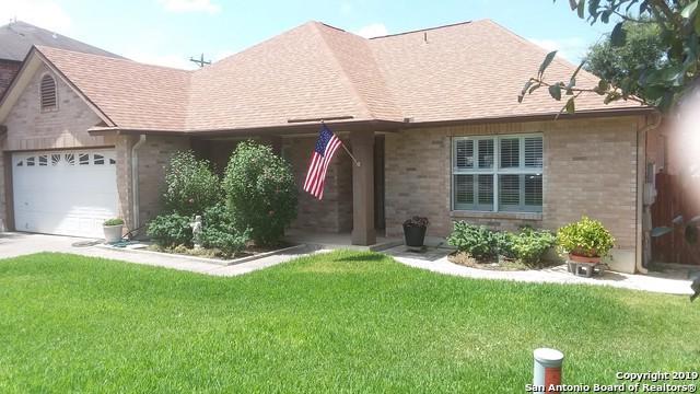 121 Springtree Pkwy, Cibolo, TX 78108 (MLS #1404484) :: BHGRE HomeCity