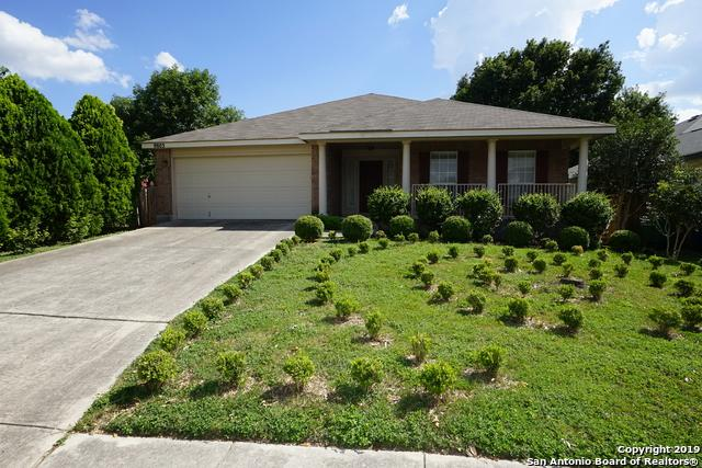 9803 Sandie, Helotes, TX 78023 (MLS #1404487) :: Alexis Weigand Real Estate Group