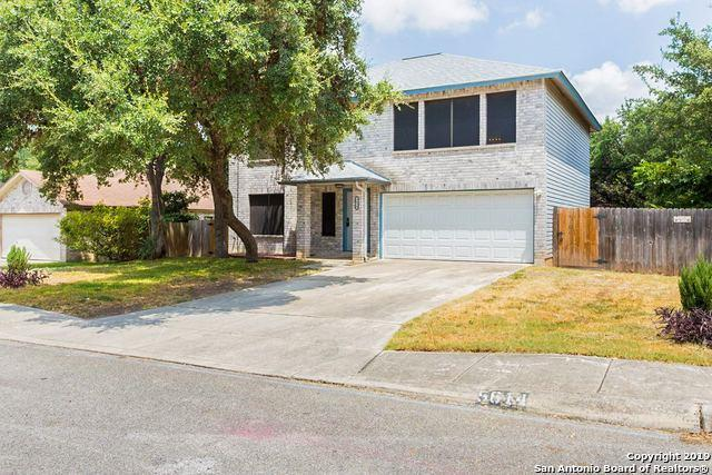 5614 Timber Bark, San Antonio, TX 78250 (MLS #1404498) :: Neal & Neal Team