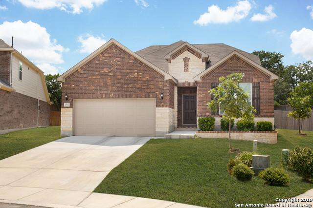 10652 Hibiscus Cove, Helotes, TX 78023 (MLS #1404501) :: Alexis Weigand Real Estate Group