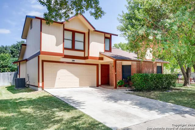 8011 Chimney Trail, San Antonio, TX 78244 (MLS #1404513) :: The Mullen Group | RE/MAX Access