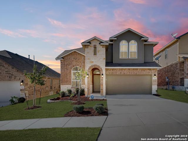 5727 Mckinney Falls, San Antonio, TX 78253 (MLS #1404516) :: Vivid Realty