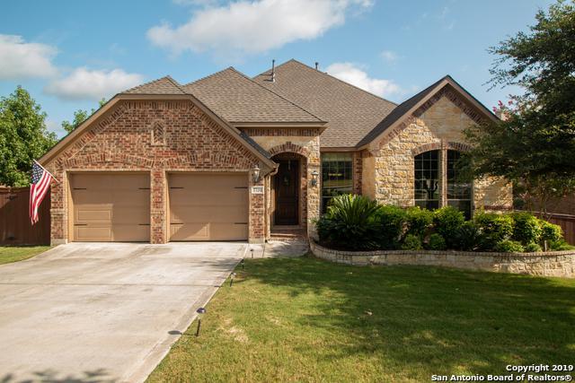 7731 Stonewall Hill, San Antonio, TX 78256 (MLS #1404518) :: BHGRE HomeCity