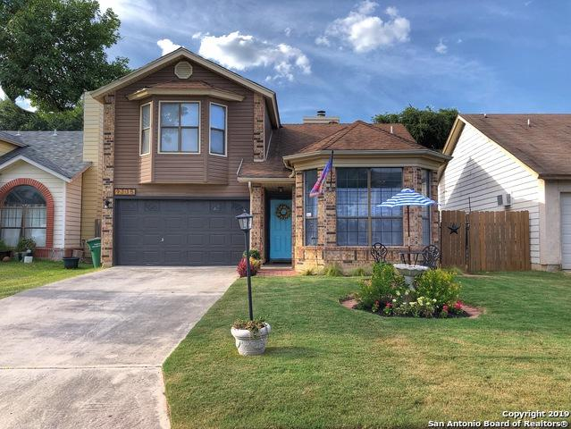 9335 Valley Hedge, San Antonio, TX 78250 (#1404536) :: The Perry Henderson Group at Berkshire Hathaway Texas Realty