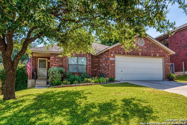 15814 Colton Well, San Antonio, TX 78247 (MLS #1404542) :: BHGRE HomeCity