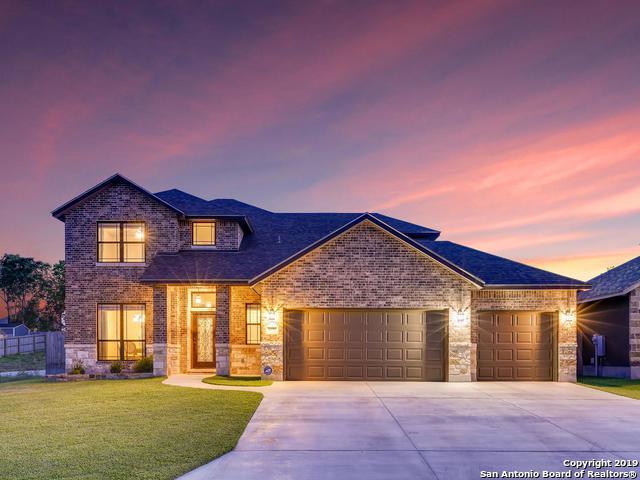 2290 Sun Stone Pl, New Braunfels, TX 78130 (MLS #1404546) :: Niemeyer & Associates, REALTORS®