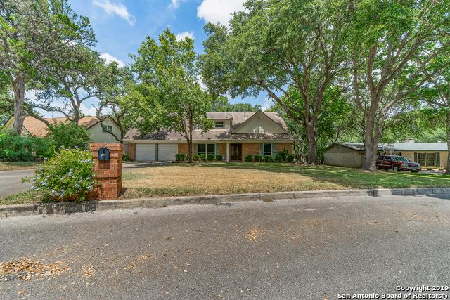 149 Sherri Dr, Universal City, TX 78148 (MLS #1404555) :: The Mullen Group | RE/MAX Access