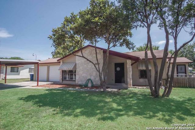 7047 Timbercreek Dr, San Antonio, TX 78227 (MLS #1404573) :: The Gradiz Group