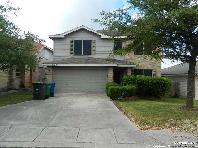 10322 Tiger Hunt, San Antonio, TX 78251 (MLS #1404578) :: BHGRE HomeCity
