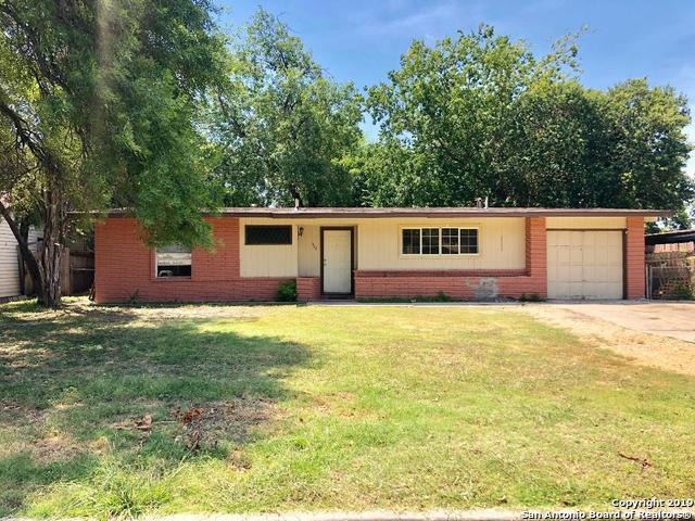 342 Covina Ave, San Antonio, TX 78218 (MLS #1404587) :: BHGRE HomeCity