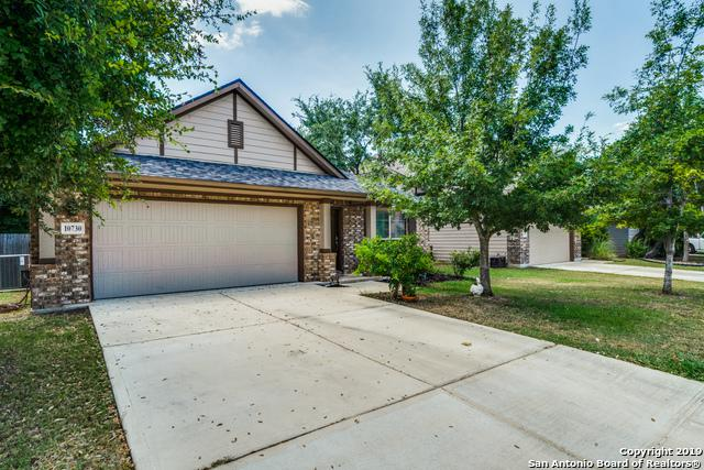 10730 Bushbuck Field, San Antonio, TX 78245 (MLS #1404607) :: The Mullen Group | RE/MAX Access