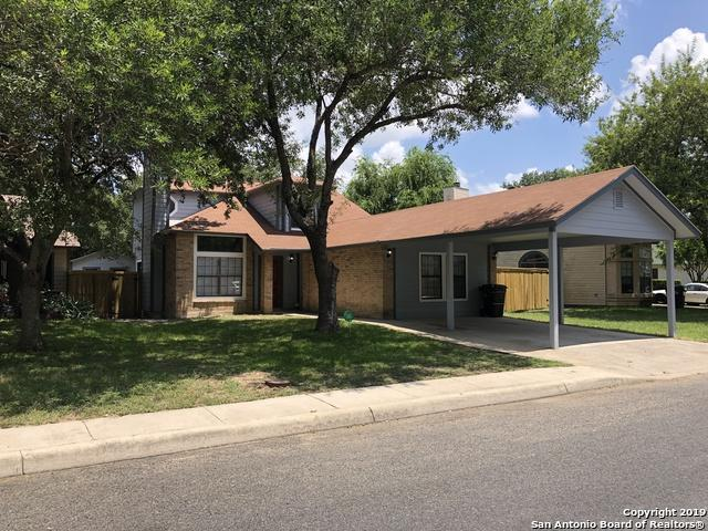 2940 Ash Field Dr, San Antonio, TX 78245 (MLS #1404612) :: Berkshire Hathaway HomeServices Don Johnson, REALTORS®