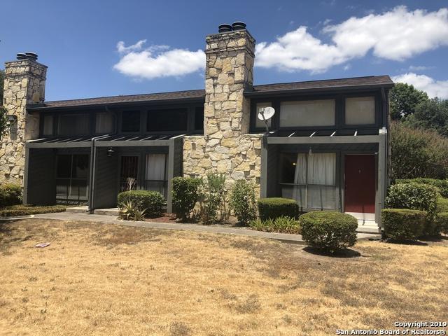 3843 Barrington St #114, San Antonio, TX 78217 (MLS #1404614) :: Alexis Weigand Real Estate Group