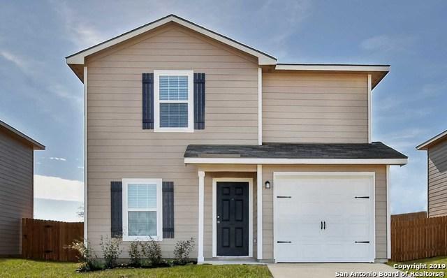 3330 Rosalind Way, San Antonio, TX 78222 (MLS #1404615) :: BHGRE HomeCity