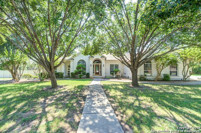26303 Tiffnilee Ln, San Antonio, TX 78255 (MLS #1404622) :: BHGRE HomeCity