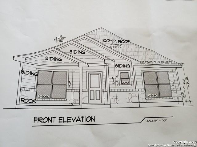 104 Lee, San Antonio, TX 78214 (MLS #1404623) :: Alexis Weigand Real Estate Group