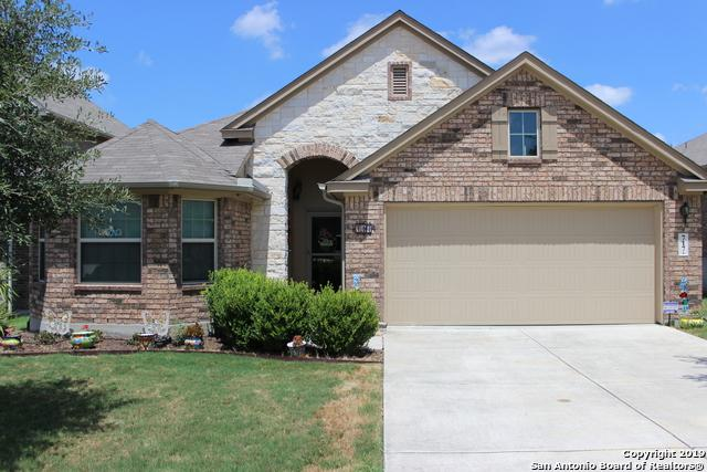 717 Laserra, Cibolo, TX 78108 (MLS #1404626) :: The Mullen Group | RE/MAX Access