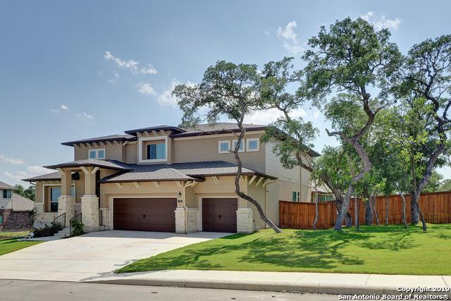 233 James Fannin St, San Antonio, TX 78253 (#1404631) :: The Perry Henderson Group at Berkshire Hathaway Texas Realty