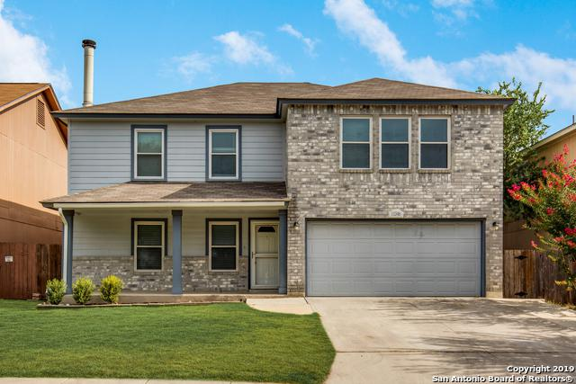 11346 Candle Park, San Antonio, TX 78249 (#1404633) :: The Perry Henderson Group at Berkshire Hathaway Texas Realty
