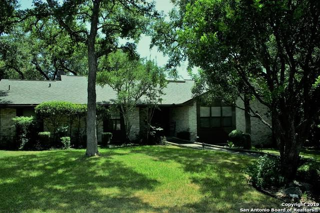 206 Bluff Knolls, San Antonio, TX 78216 (MLS #1404637) :: Tom White Group