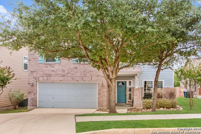 307 Willow Grove Dr, San Antonio, TX 78245 (MLS #1404654) :: The Mullen Group | RE/MAX Access