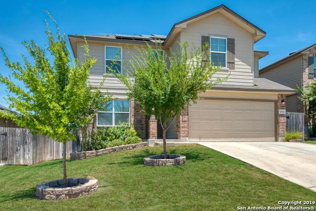 11723 Garnet Sunset, San Antonio, TX 78245 (MLS #1404665) :: BHGRE HomeCity