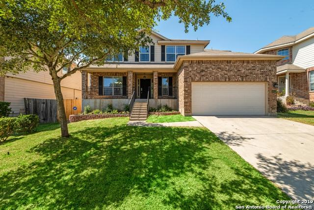 9623 Discovery Rise, Converse, TX 78109 (MLS #1404667) :: The Gradiz Group