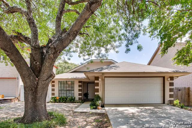 15007 Miss Ellie Dr, San Antonio, TX 78247 (MLS #1404671) :: BHGRE HomeCity
