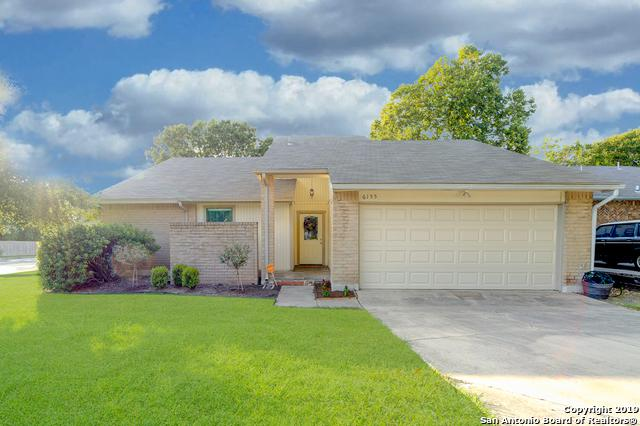 6155 Broadmeadow, San Antonio, TX 78240 (MLS #1404675) :: BHGRE HomeCity