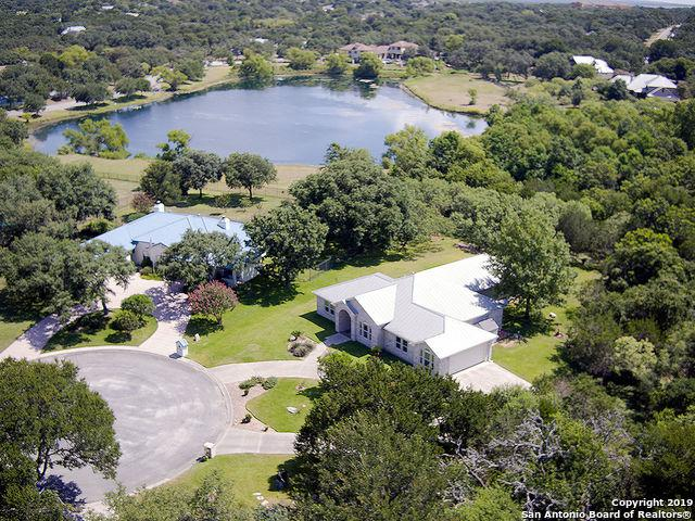 20802 Glen Cove, Garden Ridge, TX 78266 (MLS #1404681) :: Tom White Group