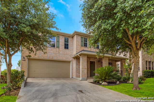 6600 Woodbell, Live Oak, TX 78233 (MLS #1404684) :: Alexis Weigand Real Estate Group